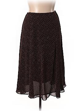 Rena Rowan Casual Skirt Size 14 (Petite)