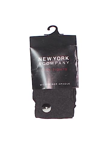 New York & Company Tights Size L