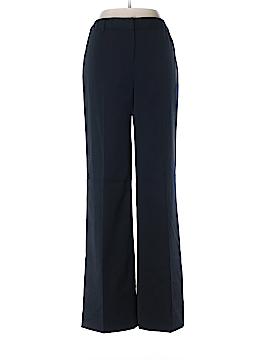 AK Anne Klein Dress Pants Size 6 (Petite)