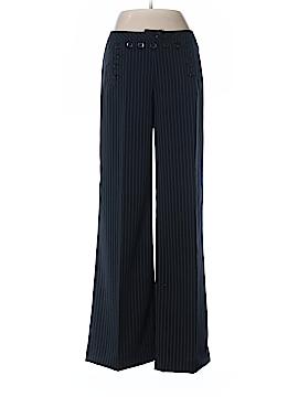 Newport News Dress Pants Size 8