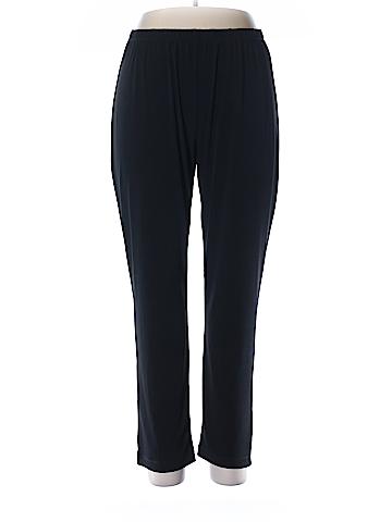 Slinky Brand Casual Pants Size XL