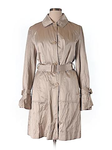 DKNY Trenchcoat Size XL