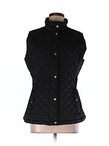 Merona Vest Size L