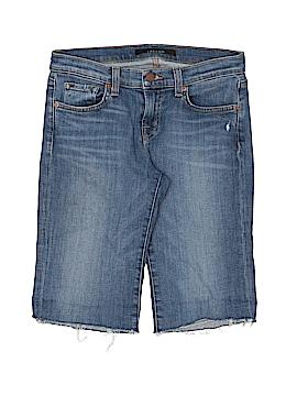 J Brand Denim Shorts 25 Waist