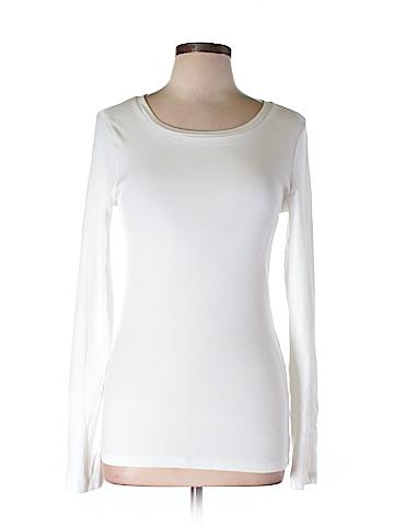 J. Crew Long Sleeve T-Shirt Size L