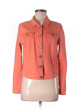 Romeo & Juliet Couture Denim Jacket Size M