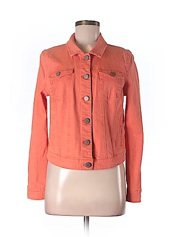 Romeo & Juliet Couture  Women Denim Jacket Size M