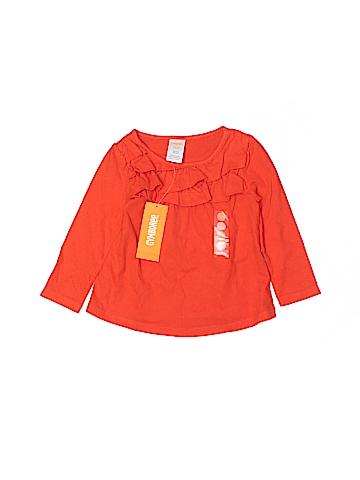 Gymboree Long Sleeve Top Size 18-24 mo