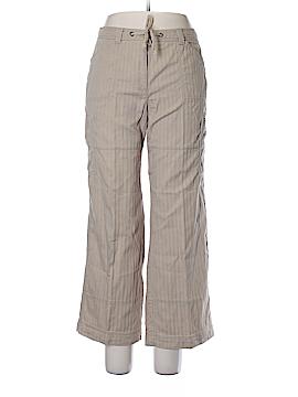 Jones New York Sport Cargo Pants Size 14