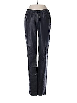Neiman Marcus Leather Pants Size M