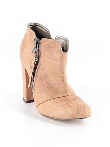 Michael Antonio Ankle Boots Size 7