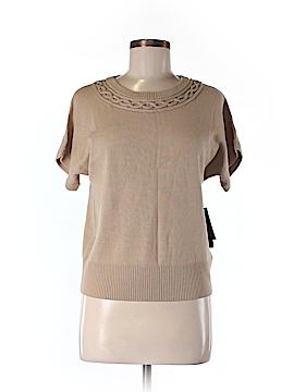 Kasper Pullover Sweater Size M