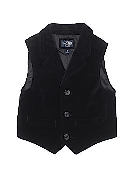 The Children's Place Tuxedo Vest Size 5