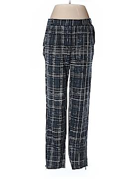 Andrew Marc Silk Pants Size 4