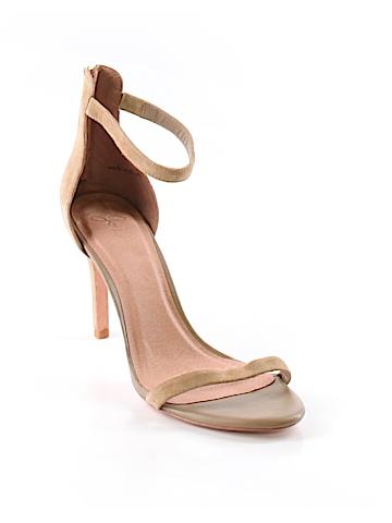 Joie Heels Size 41 (EU)
