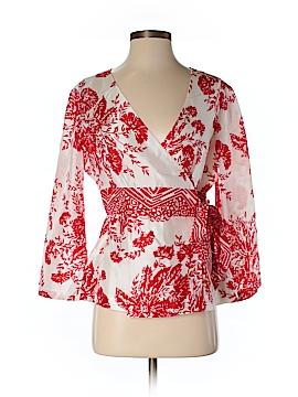 Carlisle Long Sleeve Blouse Size 4