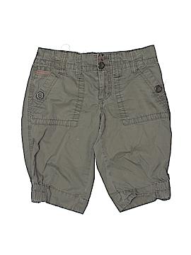 Sanctuary Khaki Shorts 24 Waist