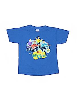 Gildan Short Sleeve T-Shirt Size X-Small (Youth)
