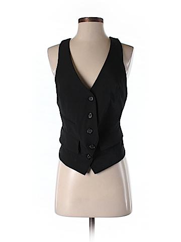 Elizabeth and James Tuxedo Vest Size S
