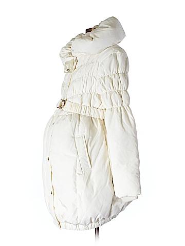 Mom & Co. - Maternity Coat Size L (Maternity)