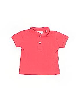 Zara Baby Short Sleeve Polo Size 6-9 mo