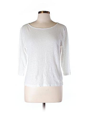 J. Crew 3/4 Sleeve T-Shirt Size L