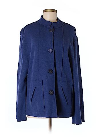 Coldwater Creek Coat Size XL