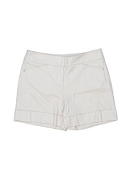 White House Black Market Dressy Shorts Size 0 Short