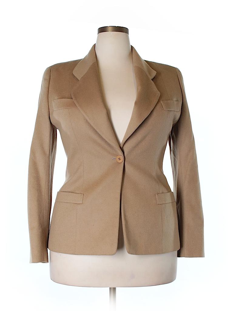 Giorgio Armani Women Blazer Size 14