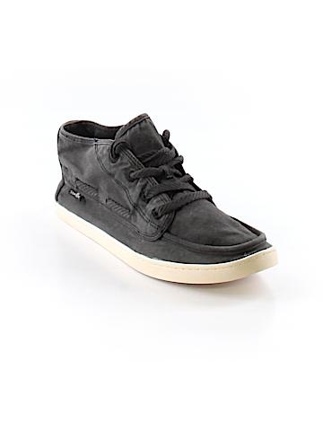 Sanuk Sneakers Size 7