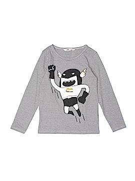 H&M Long Sleeve T-Shirt Size 6