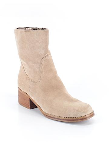 Bongo Ankle Boots Size 7