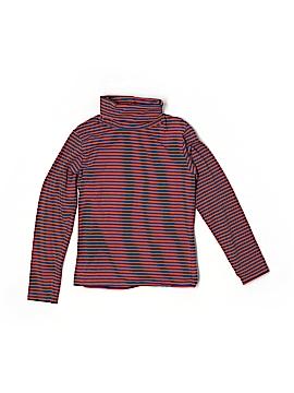 Papo d'Anjo Turtleneck Sweater Size 10