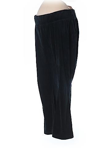 Liz Lange Maternity Velour Pants Size XXL (Maternity)