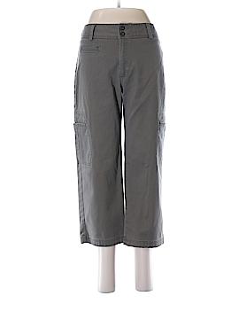 Dockers Cargo Pants Size 8