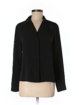 BFA Classics Long Sleeve Blouse Size 8