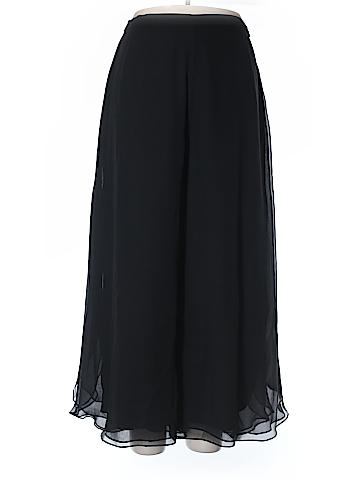 St. John Silk Pants Size 14