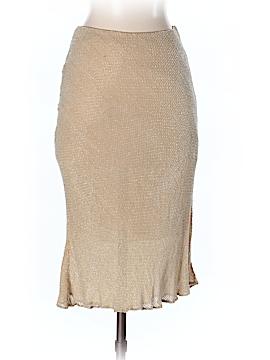 Ralph Lauren Silk Skirt Size 2