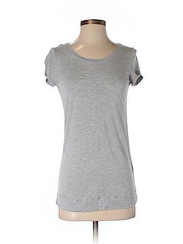 Simply Vera Vera Wang Short Sleeve T-Shirt Size S