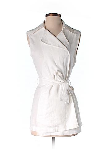 White House Black Market Vest Size S