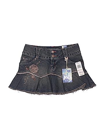 Jolt Denim Skirt Size 1