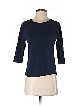 L-RL Lauren Active Ralph Lauren 3/4 Sleeve T-Shirt Size XS