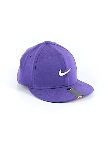 Nike Women Baseball Cap One Size