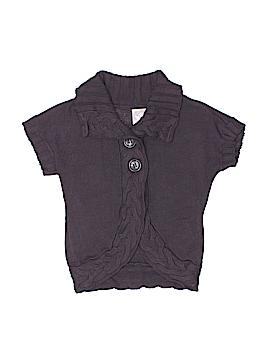 Pony Tails Cardigan Size 10 - 12