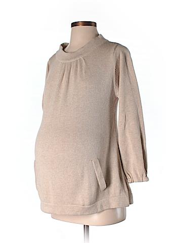 Lilo Maternity Pullover Sweater Size S (Maternity)