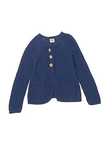 Mini Boden Cardigan Size 6 - 7