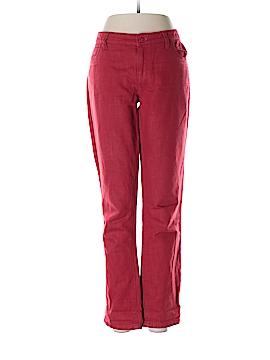 Pilcro and The Letterpress Linen Pants 29 Waist