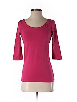 J. Peterman 3/4 Sleeve T-Shirt Size XXS