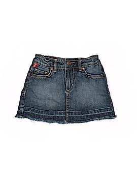 !It Jeans Denim Skirt Size 6
