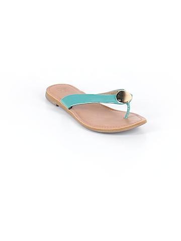 NY&C Flip Flops Size 8